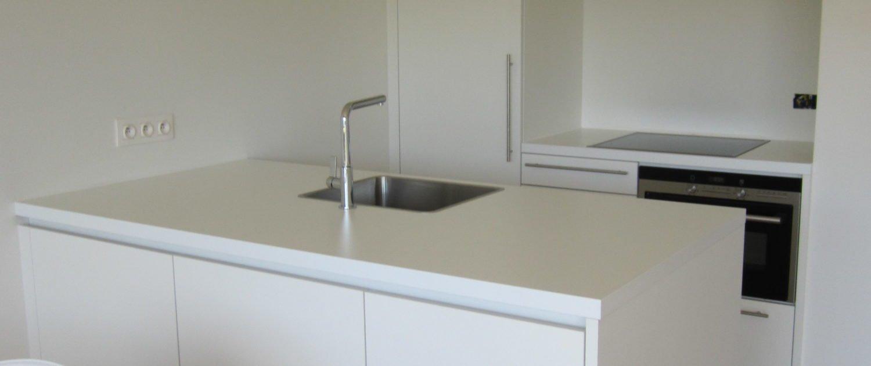 Maatwerk keuken Lekkerbek Knokke Zoute